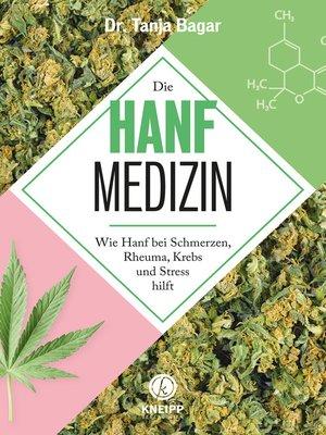 cover image of Die Hanf-Medizin