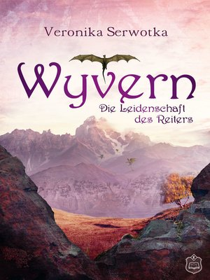 cover image of Serie Wyvern, Buch 2
