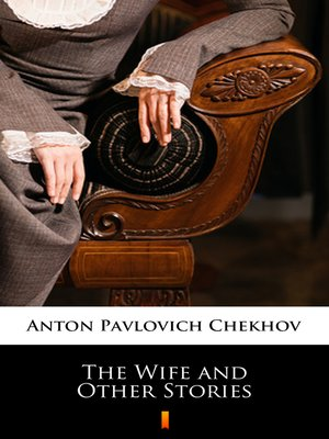 cover image of The Wife and Other Stories
