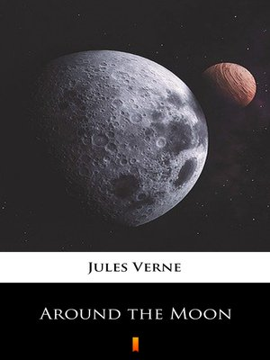 cover image of Around the Moon