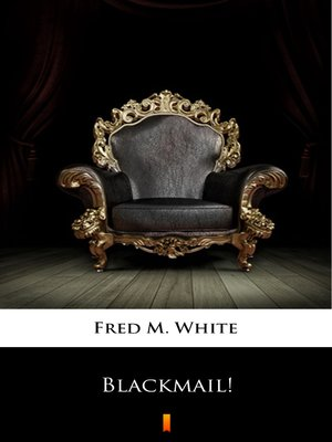 cover image of Blackmail!