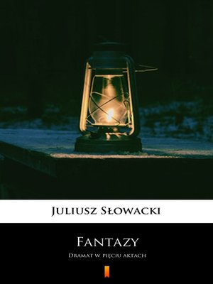 cover image of Fantazy