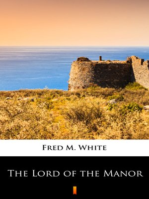 cover image of The Lord of the Manor
