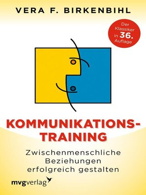 cover image of Kommunikationstraining