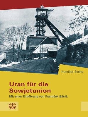 cover image of Uran für die Sowjetunion