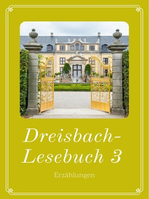 cover image of Dreisbach-Lesebuch 3