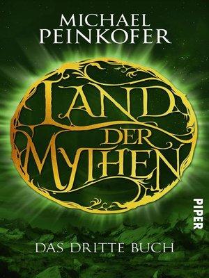 cover image of Land der Mythen [3]