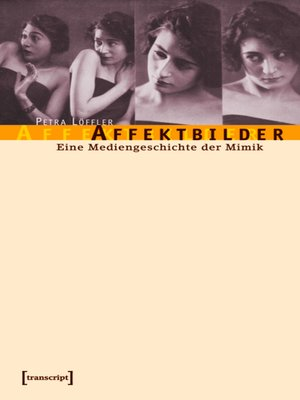 cover image of Affektbilder