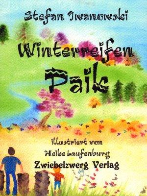 cover image of Winterreifen Paik