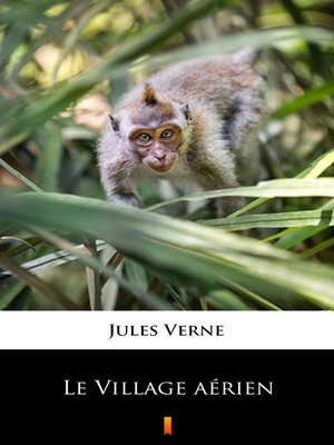 cover image of Le Village aérien