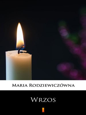 cover image of Wrzos