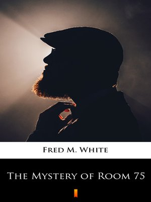 cover image of The Mystery of Room 75