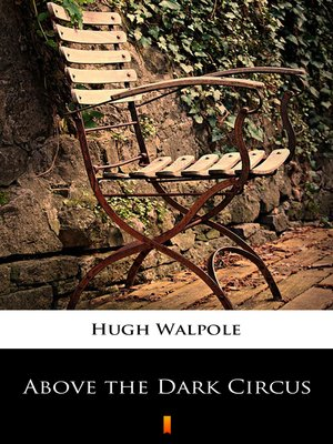 cover image of Above the Dark Circus