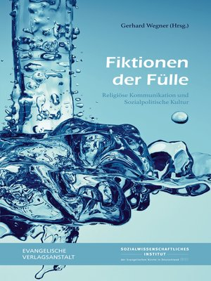 cover image of Fiktionen der Fülle
