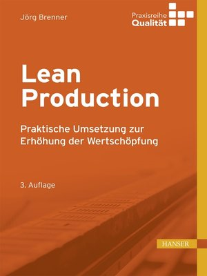 cover image of Lean Production