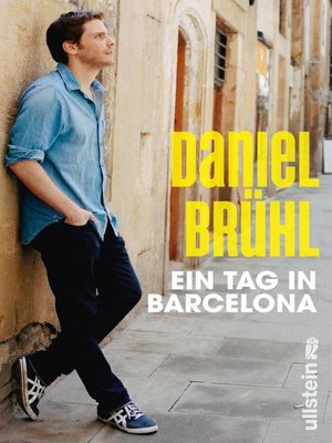 cover image of Ein Tag in Barcelona