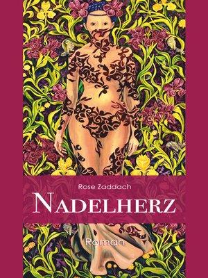 cover image of Nadelherz