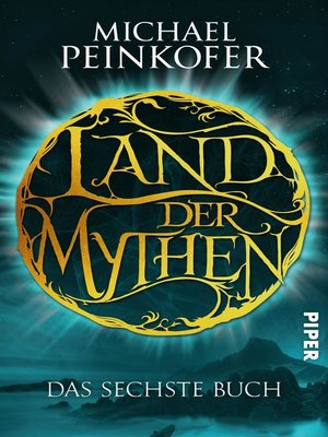 cover image of Land der Mythen [6]