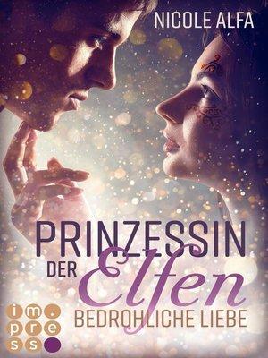 cover image of Prinzessin der Elfen 1