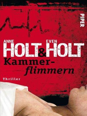 cover image of Kammerflimmern