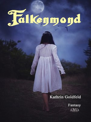 cover image of Falkenmond