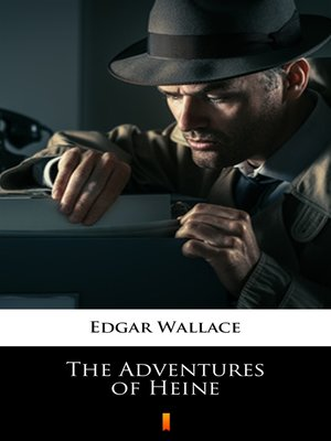 cover image of The Adventures of Heine