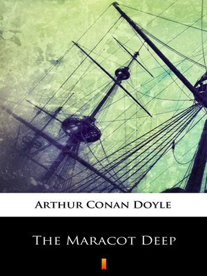 cover image of The Maracot Deep