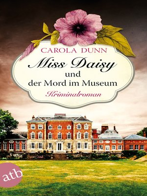 cover image of Miss Daisy und der Mord im Museum