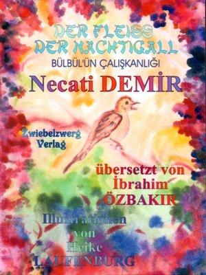 cover image of Der Fleiß der Nachtigall