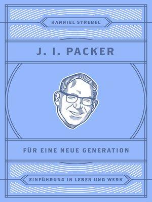cover image of J. I. Packer für eine neue Generation