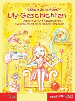 cover image of Lily-Geschichten