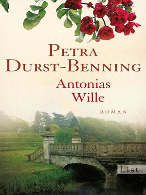 cover image of Antonias Wille