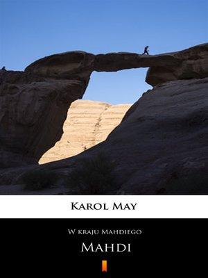 cover image of W kraju Mahdiego. Mahdi