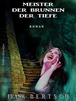 cover image of Meister der Brunnen der Tiefe