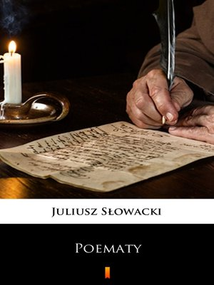 cover image of Poematy