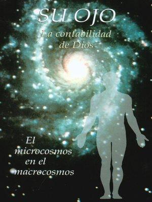 cover image of SU OJO. La contabilidad de Dios