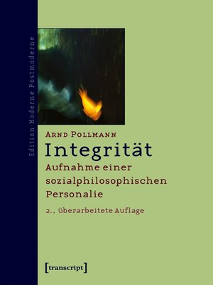 cover image of Integrität
