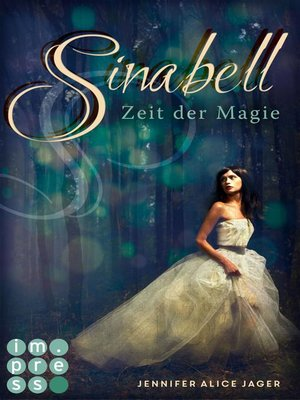 cover image of Sinabell. Zeit der Magie