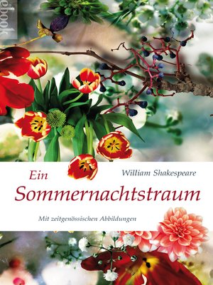 cover image of Ein Sommernachtstraum (Nikol Classics)