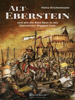 cover image of Alt-Eberstein