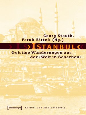 cover image of 'Istanbul'