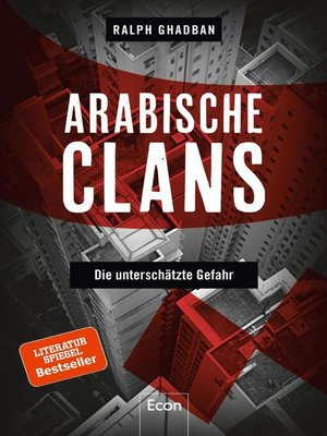 cover image of Arabische Clans
