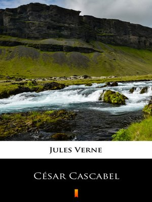 cover image of César Cascabel