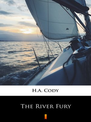 cover image of The River Fury