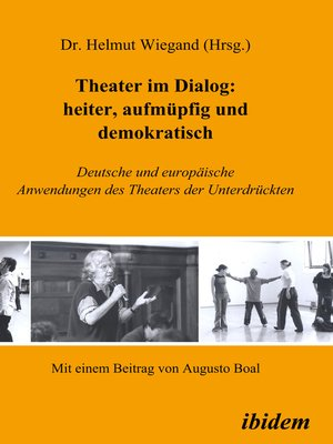 cover image of Theater im Dialog