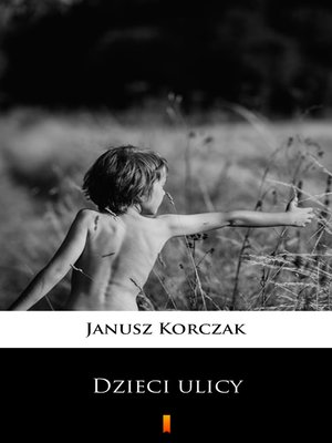 cover image of Dzieci ulicy