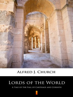 cover image of Lords of the World