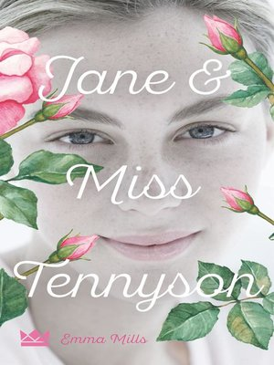 cover image of Jane & Miss Tennyson