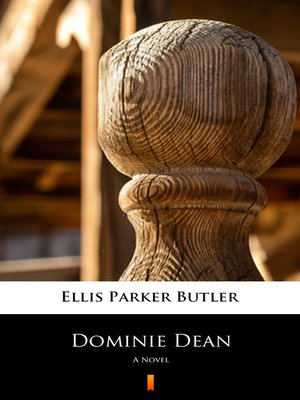 cover image of Dominie Dean