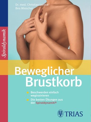 cover image of Beweglicher Brustkorb
